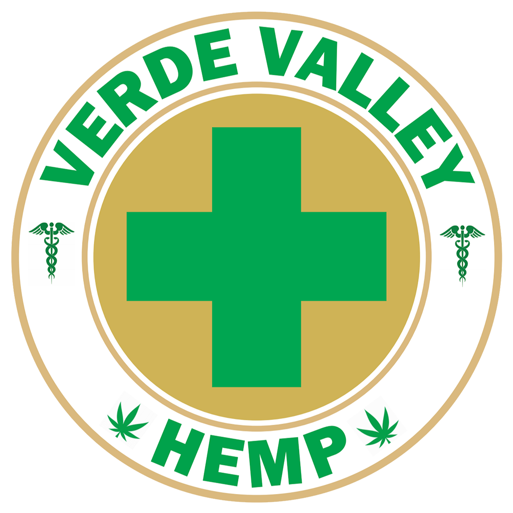 Verde Valley Hemp + Arizona Green Gold